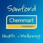 Samford Chemmart Pharmacy Logo