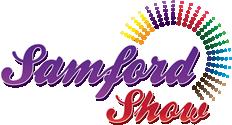 Samford Show logo